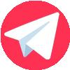 لوگوی تلگرام ما